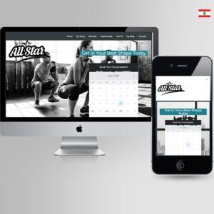 All star fitness studio